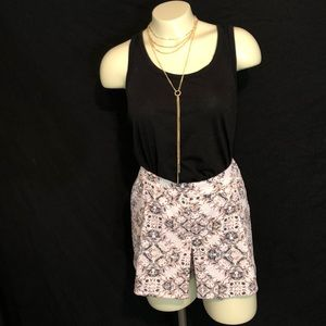 Jessica Simpson Shorts - Jessica Simpson, high waisted stretchy skort ❤️